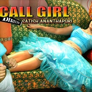 Call Girl English Full movie
