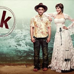 PK Full Hindi Movie 2014 - Aamir Khan HD