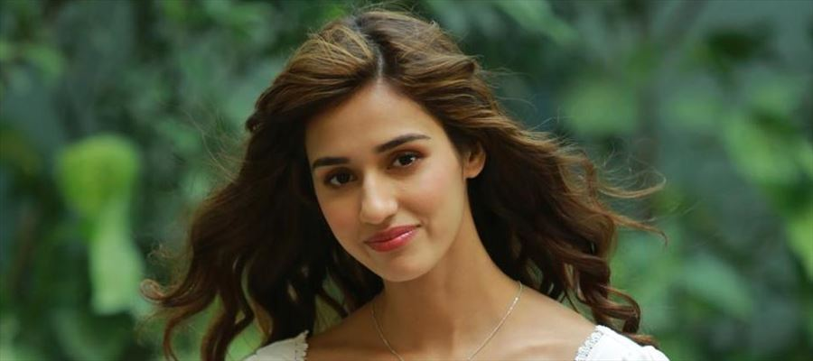 Disha Patani gets another biggie!