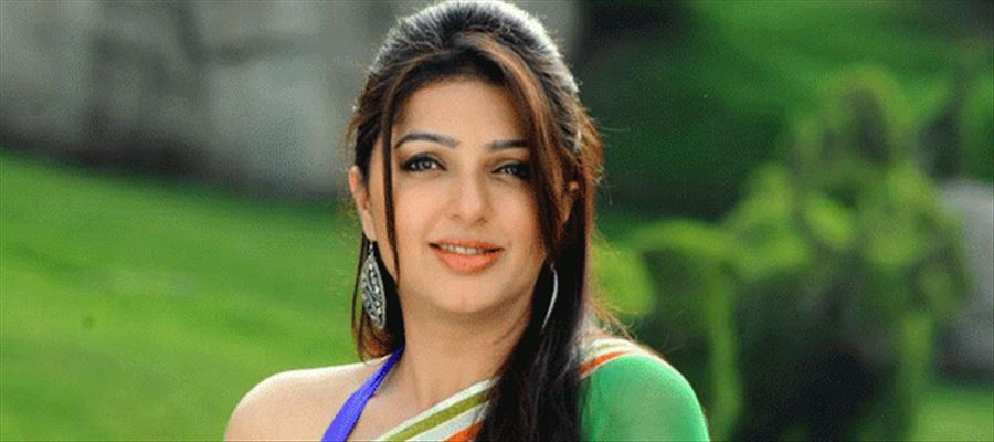 Bhumika Chawla gets another Biggie