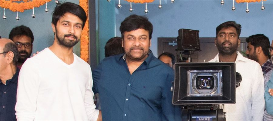 10 Persons Arrested for Trolling Chiranjeevi's Alludu