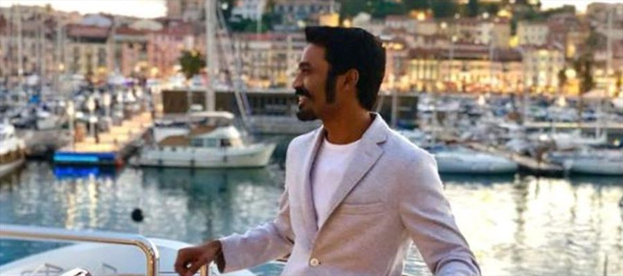 The Budget of Dhanush's next directorial venture is...