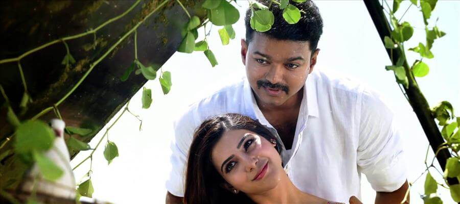 CHEESE DOLL Actress joins shooting of Vijay's 61st from June