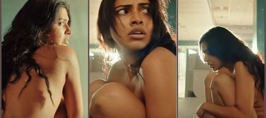 Amala Paul SHOOTS NAKED for her 'AAME' movie and She Accepted it - PROOF ATTACHED INSIDE