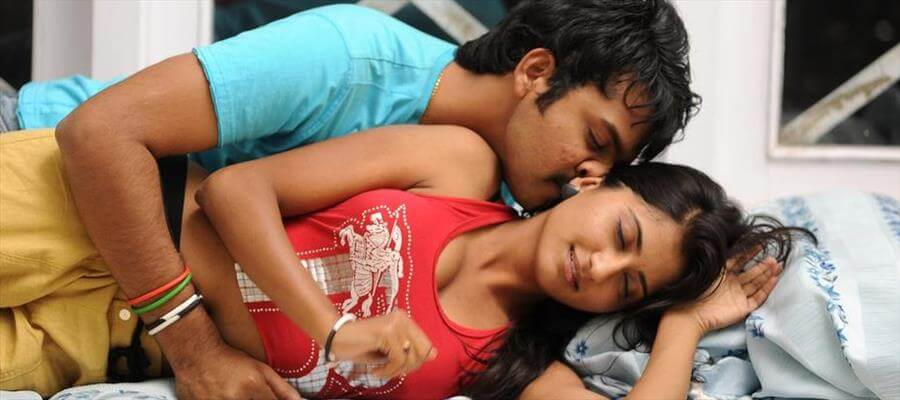 These spicy songs from Tollywood will stimulate your MOOD!!!