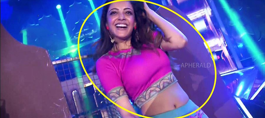 Do you know how much Kajal Aggarwal charges for 15 minutes? You should definitely take a Loan!