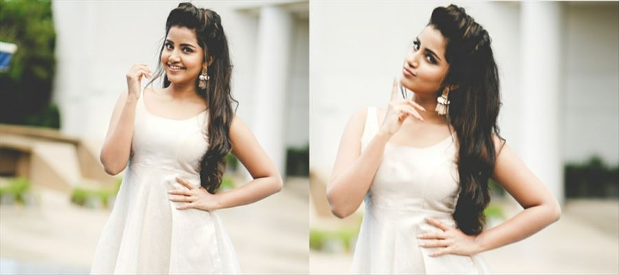 Mallu Beauty Anupama will Mesmerize your eyes in these 11 Photos - Aaaww... Droolworthy!