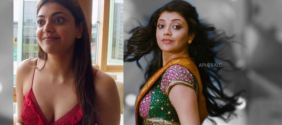 Kajal confirms that she is part of the BIGGIE