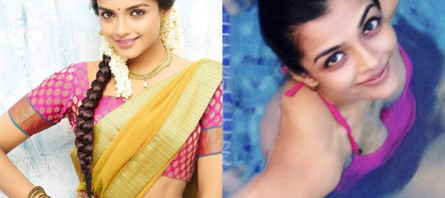 From Traditional to Bikini Hot - 18 Hot Photos of Ashna to spice up your summer
