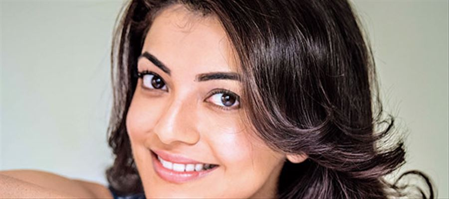 Question which made Kajal Aggarwal angry