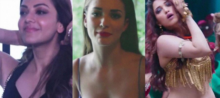 Amy Jackson turned down 'Queen' offer as her demands are not met?