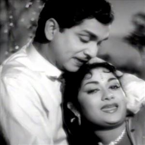 ANR And Savitri Telugu Old Hit Songs