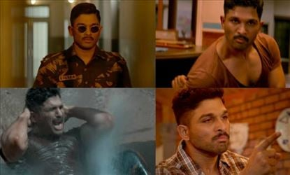 Forget Pawan, Mahesh Babu, Jr NTR - Allu Arjun is the Box-Office King, shows his stamina once again