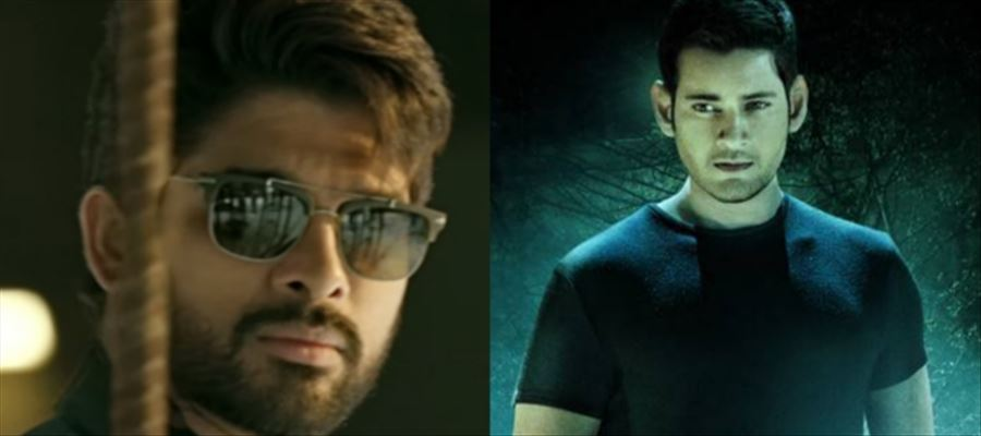 The Failure of SPYDER never taught any lesson - Allu Arjun does the same mistake as Mahesh!