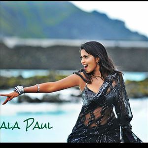 Actress Amala Paul Hot Photos