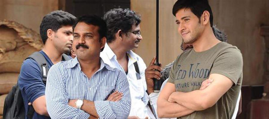 Mahesh Babu's Chief Minister Avatar to arrive late - 'SPYDER' Flop reflects