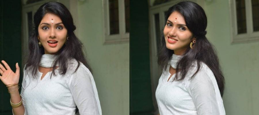 Another Mallu beauty into Tollywood