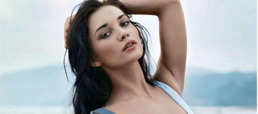 Amy Jackson ends her next venture