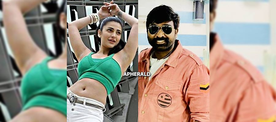 Shruti Haasan's Jodi gets Angry for 'Double Meaning' and 'Vulgar' Title