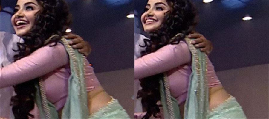 From Mass to Romance - But, will the curly haired Mallu beauty accept to do Intimate scenes?