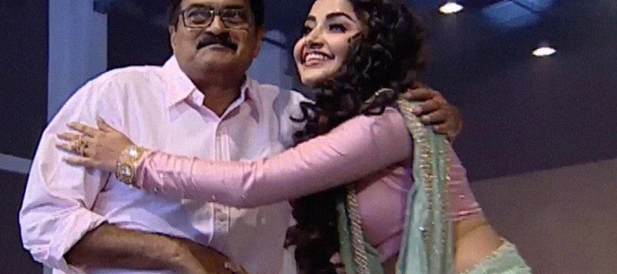 Anupama is allergic towards 'This'