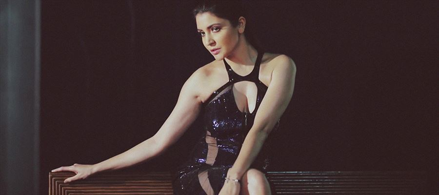 Hot Photo Feature: Anushka Sharma sizzles in this latest shoot
