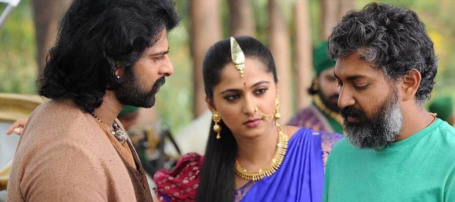 INSIDE STORY: Prabhas Comes in Defense of Anushka