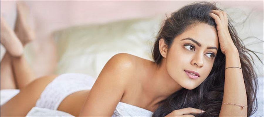 These 5 Photos of YRF's new Girl proves that SHE IS HERE TO STAY and make all guys DROOL