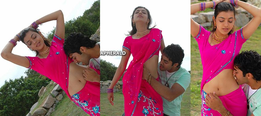 Whoooaa... KAJAL AGGARWAL has done such HOT STEAMY STUFF - 18 HOT PHOTOS INSIDE TO TEMPT YOU MORE
