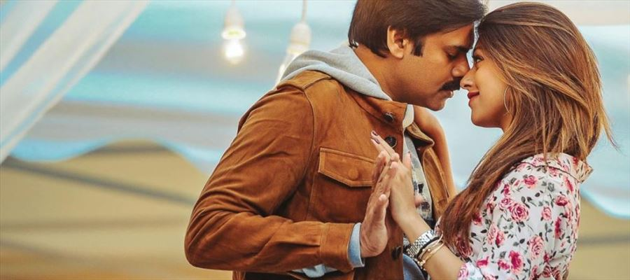 Trivikram Srinivas says 'Agnyathavaasi' is GOOD