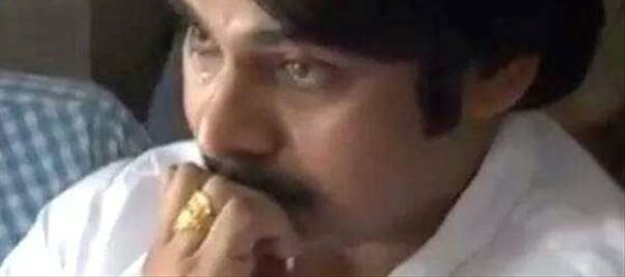When Pawan Kalyan posted a Morphed Video for own Political gain...