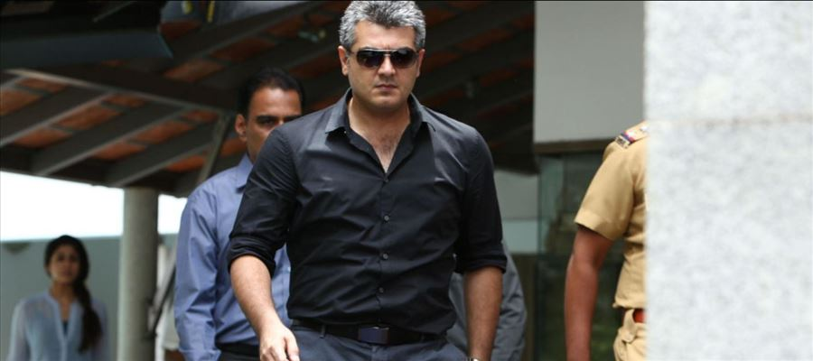 Thala Ajith's Record is still 'UNBEATABLE'