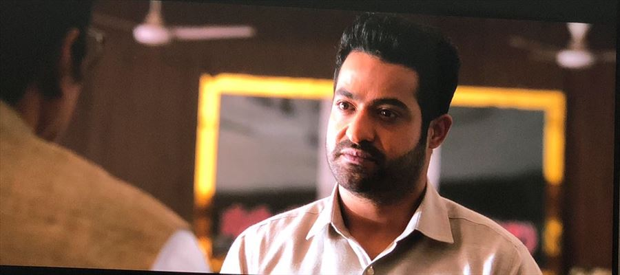 SHOCKING - Junior NTR's 'Aravinda Sametha' IS NOT UPTO THE HYPE - A FLOP ON CARDS!
