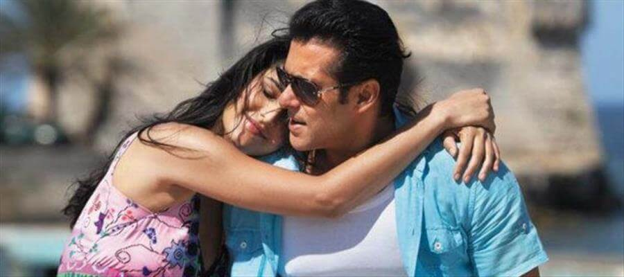 Bollywood's ex-lovers romancing again!!!!