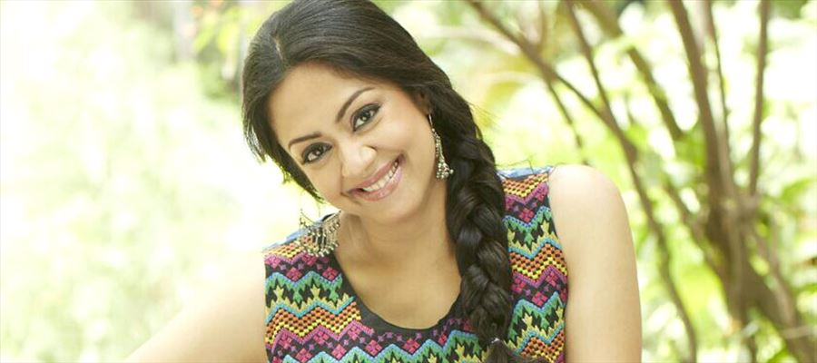 Jyothika says she felt comfortable only when she acted with these 3 Actors