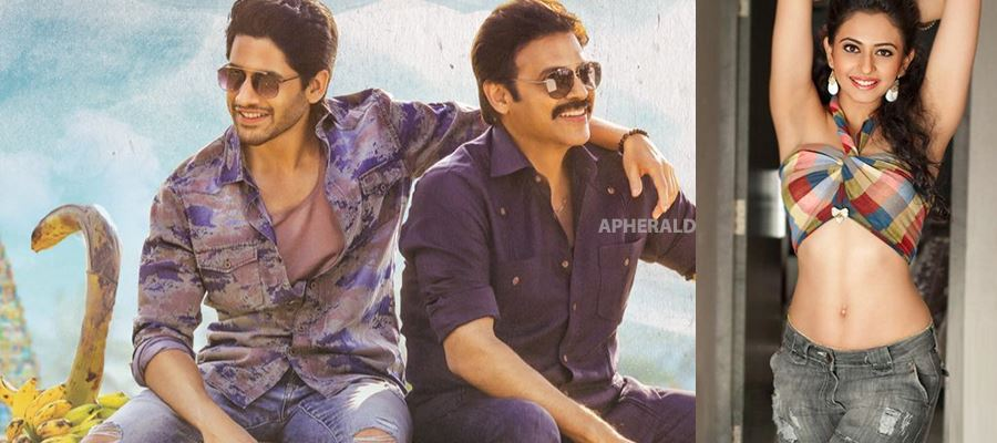 'Venky Mama' revealed - Chay and Venky roles are gonna be...