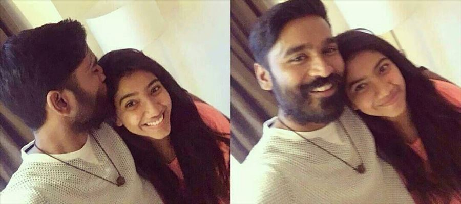 Sai Pallavi sister to act with Dhanush