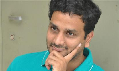 """Tollywood Young Director turns Sex Addict?</p> <div class=""""pod-footer""""> <time class="""