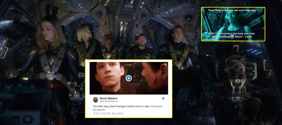 AVENGERS ENDGAME TICKETS ON SALE - Fans buy Tickets for Rs.40000 and some go 'NUTS' - Check some Funny Tweets!