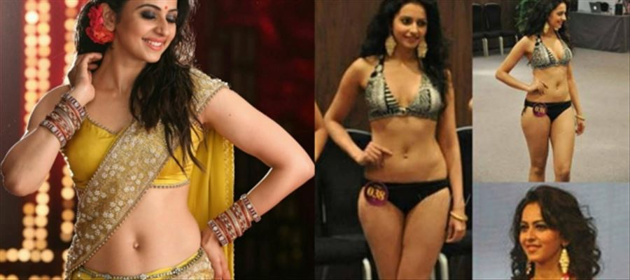 Rakul Preet shuffles between Tamil and Hindi industry