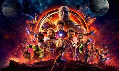 #AvengersInfinityWar - FIRST REVIEWS from PREMIERE SHOW is HERE - One of MARVEL's BEST ENDINGS