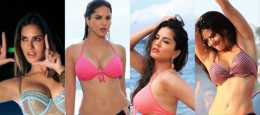 Sunny Leone's New Avatar would shock you
