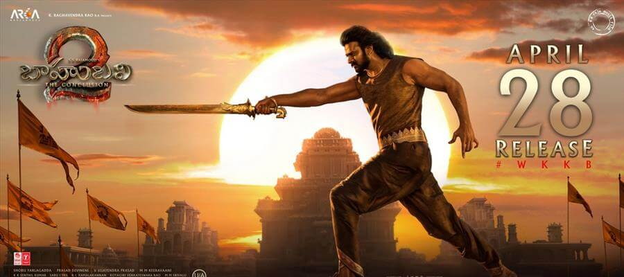 TRADE: First Failure for Baahubali-2 at the Box Office
