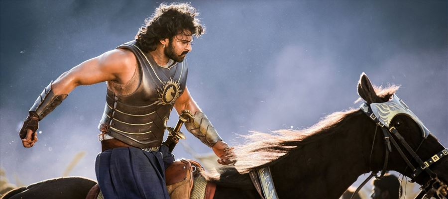 SENSATIONAL RECORD: Baahubali-2: Third Most Watched Film in Indian Cinema