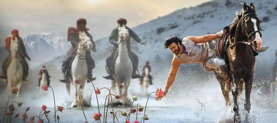 Baahubali-2 Collections Till Date