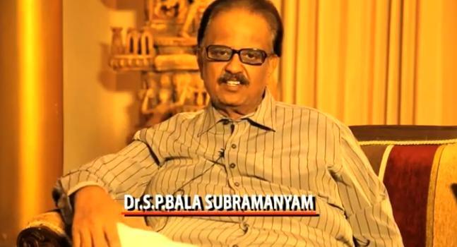 Balasubramaniam inviting for Ilaiyaraja concert @ New Jersey
