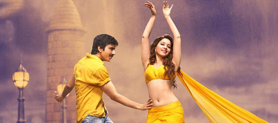 Bengal Tiger First day collections