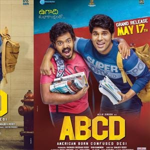 ABCD Movie Trailer