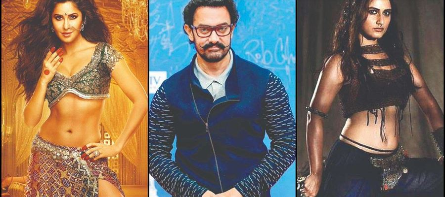 After a BIG FLOP, Aamir Khan chooses a HOLLYWOOD REMAKE