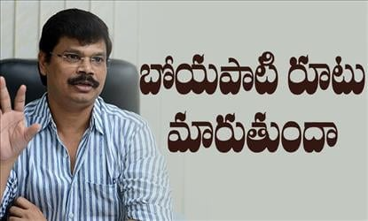 INSIDE STORY: Real Version in Boyapati Posani Controversy